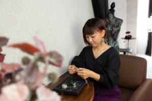 上野理恵のプロフィール